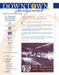 May/June 2010 Downtown Developments Newsletter