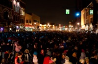 Light Up Downtown Canton