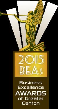 2015 BEA logo